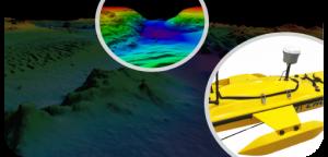 Bathymetric Survey & Mapping