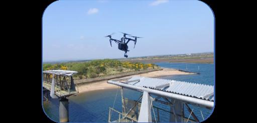 UAV Surveying & Data Processing